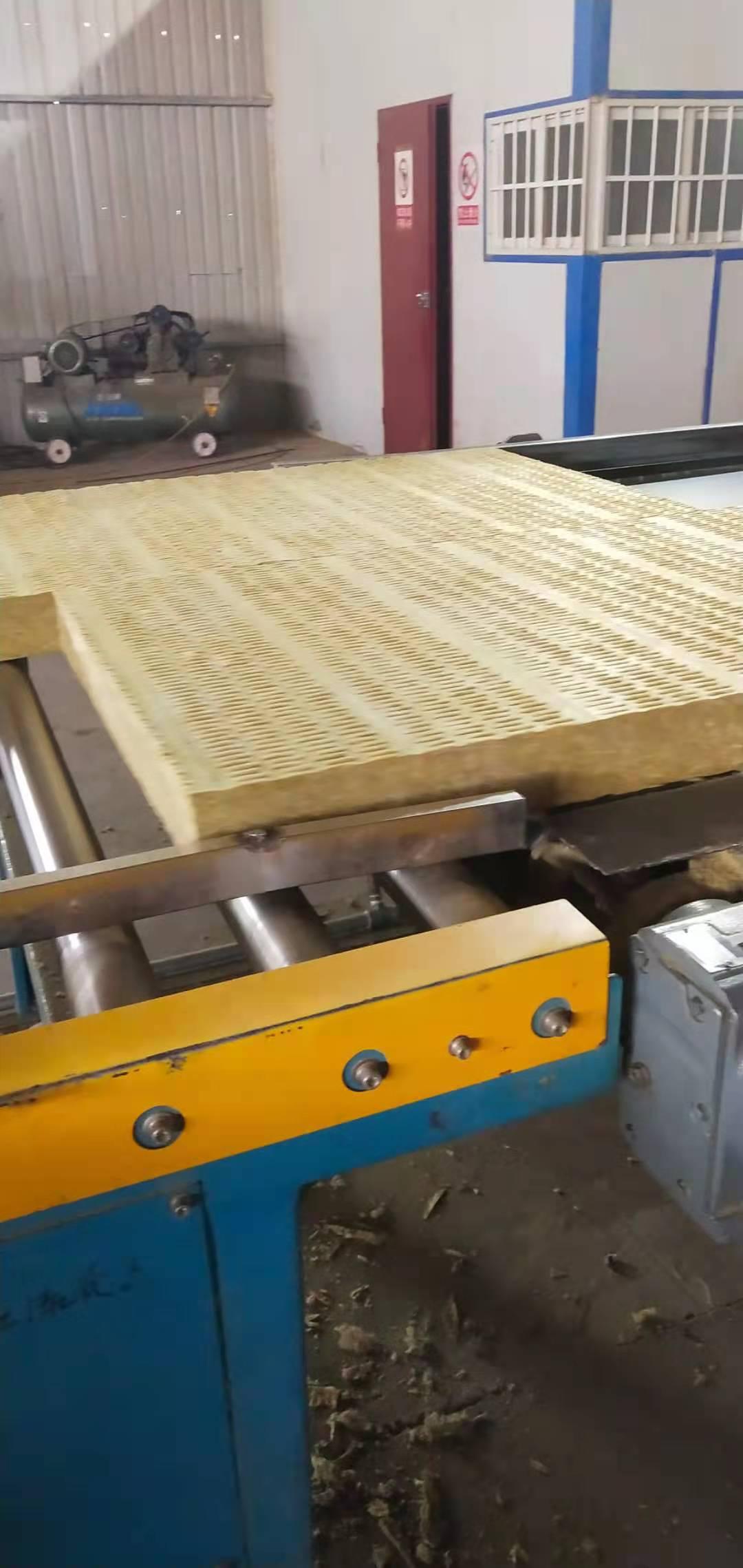 陕西岩棉板
