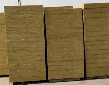 岩棉板案例