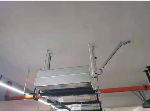 陕西抗震支架在安装中需要注意哪些问题