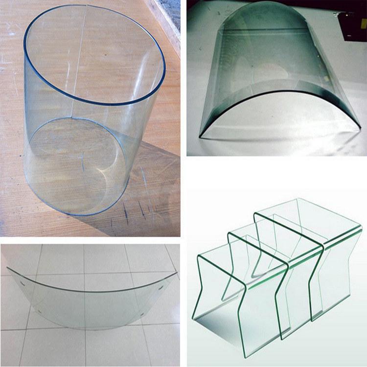 陕西弧形玻璃