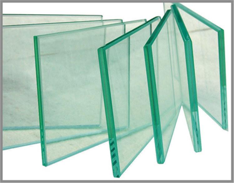 陕西夹胶玻璃
