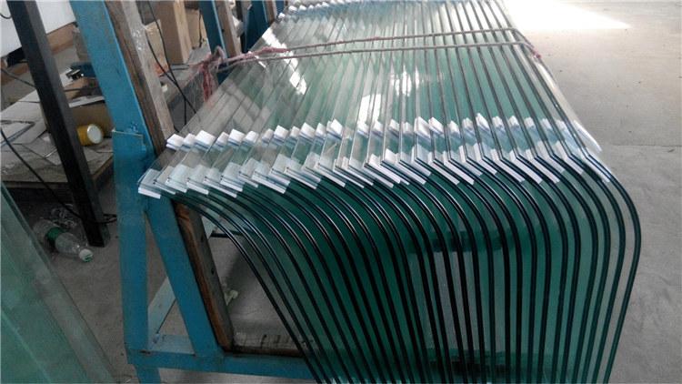 弧形玻璃合作