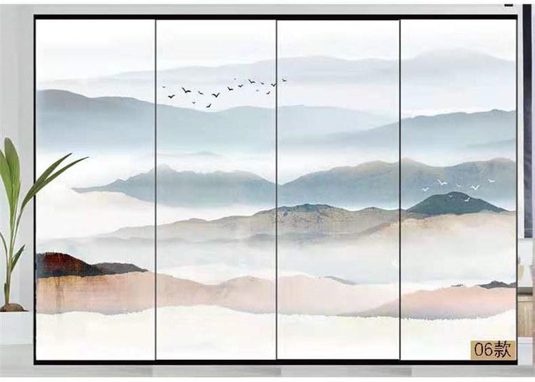 陕西夹丝玻璃