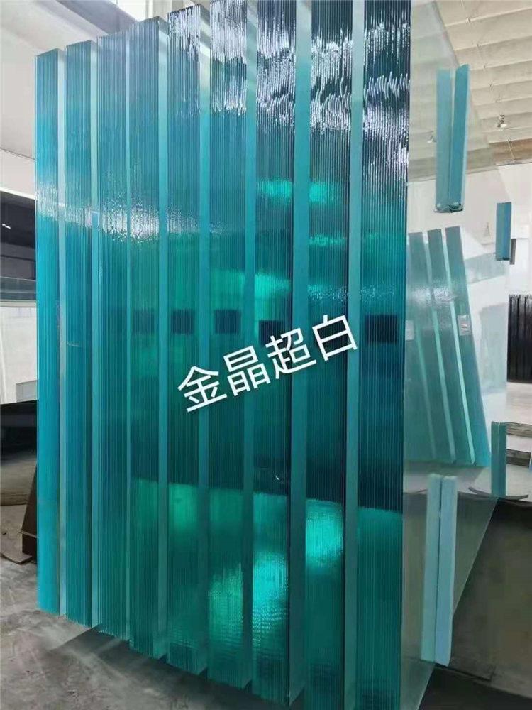 超白玻璃合作