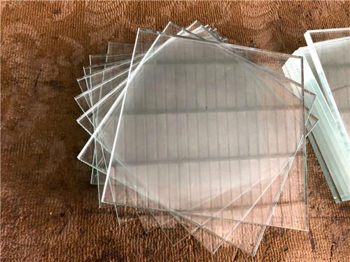 超白玻璃系列
