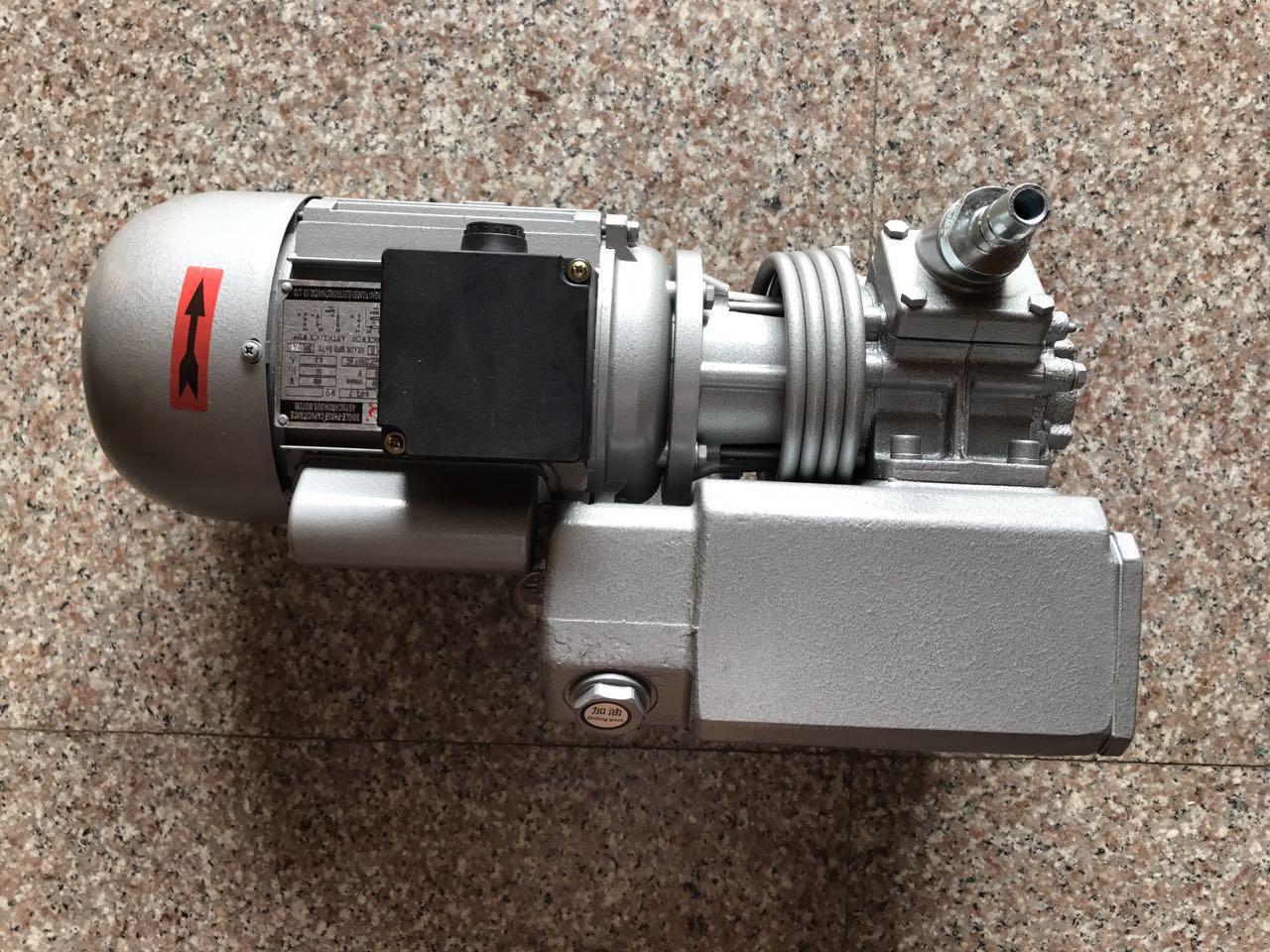 XD020真空泵