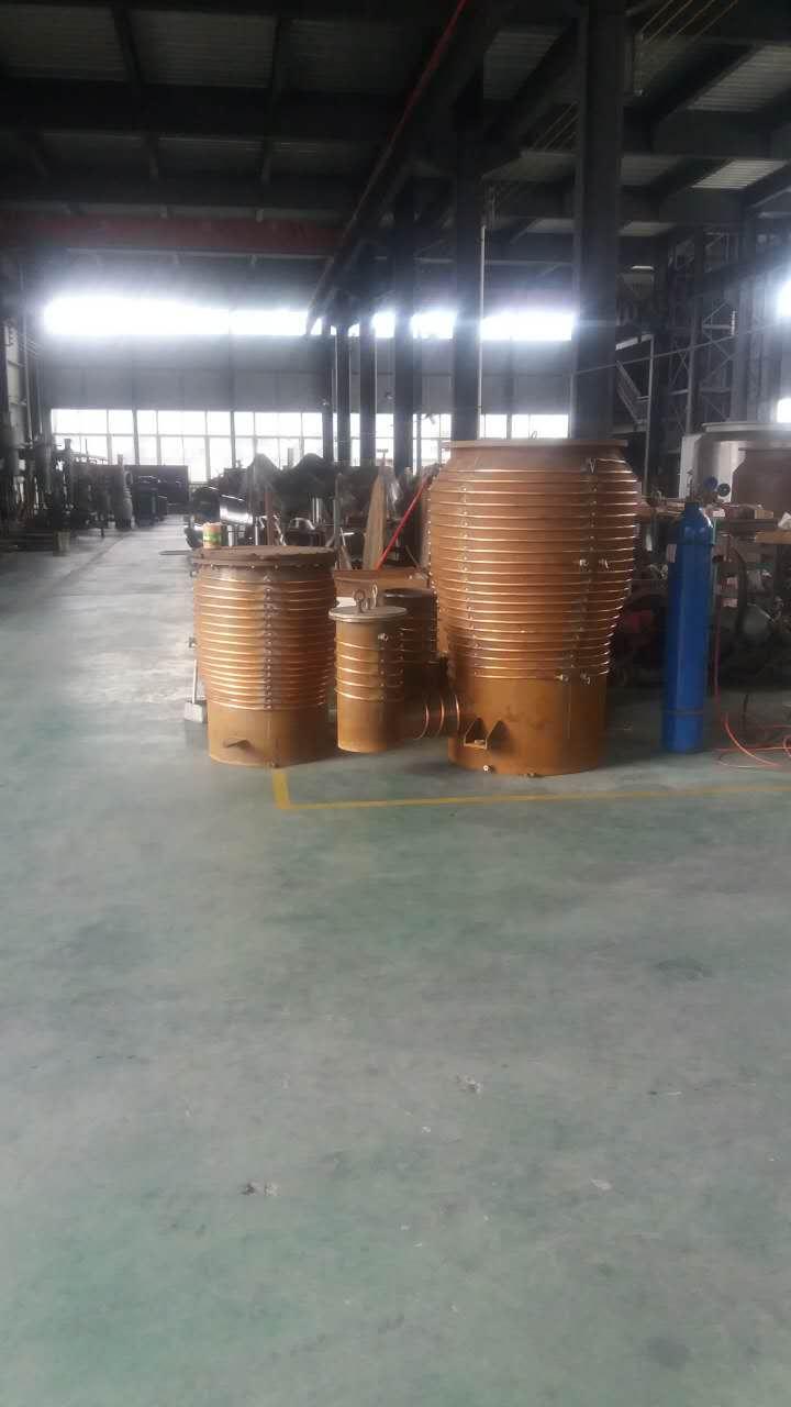 扩散泵配件