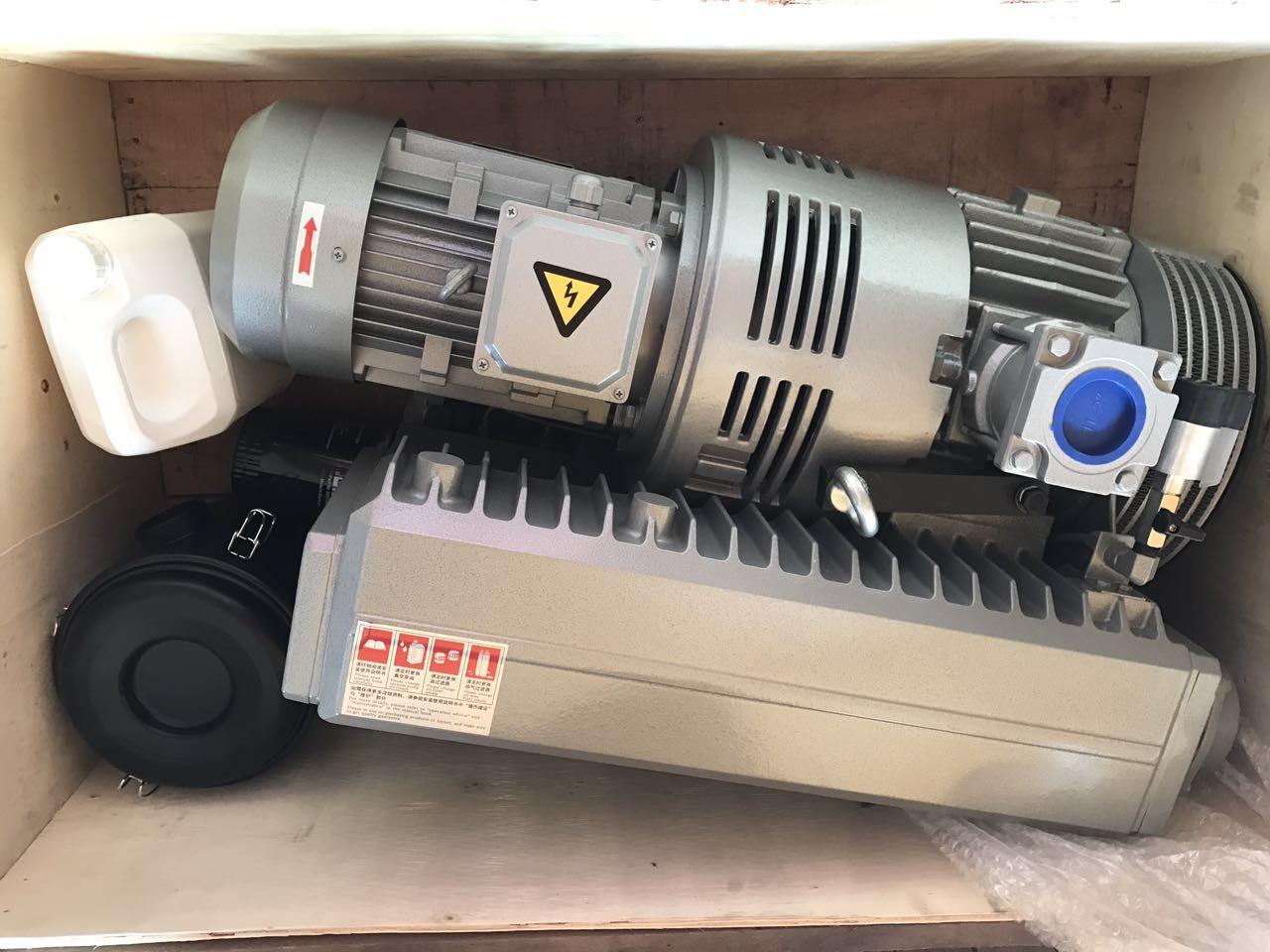 XD200真空泵