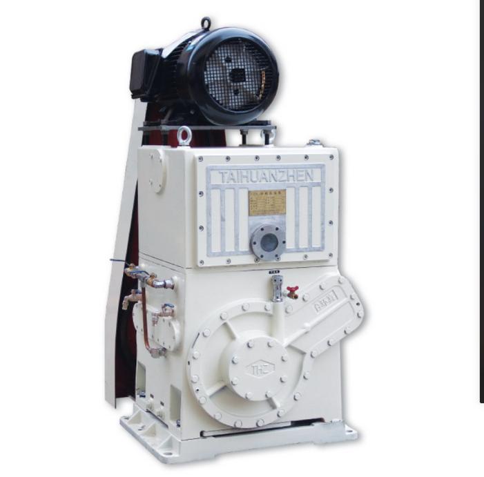 2H-120滑阀式真空泵