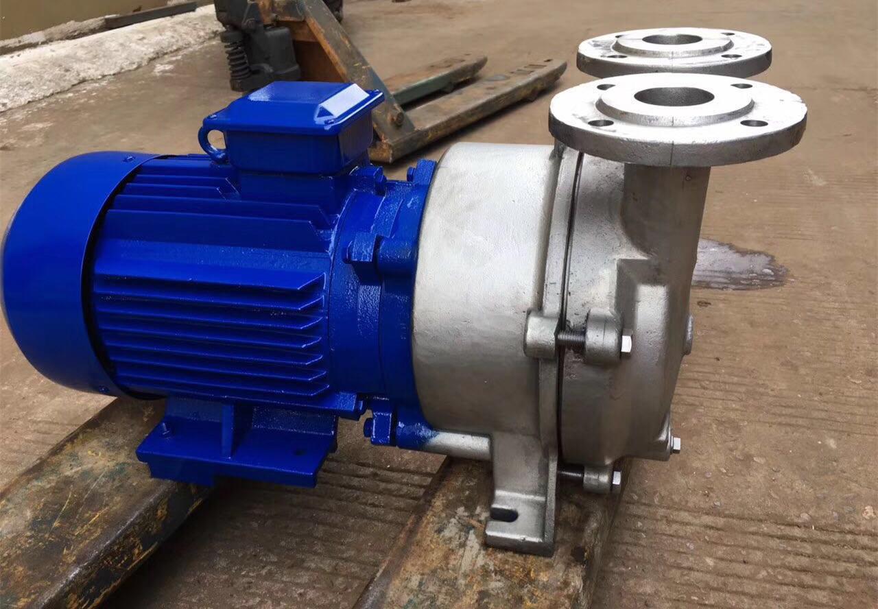 全不锈钢2BV真空泵  四川水环真空泵
