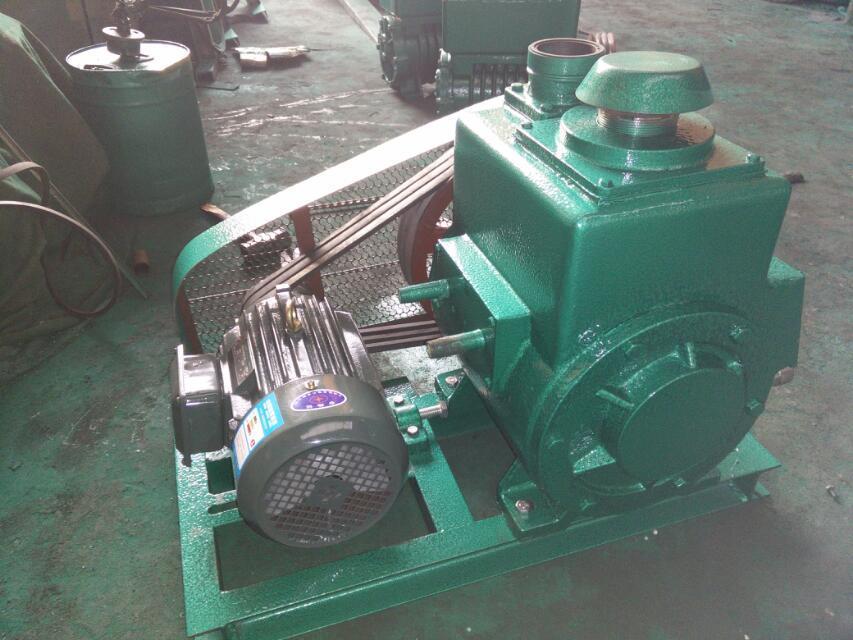 2X-70真空泵