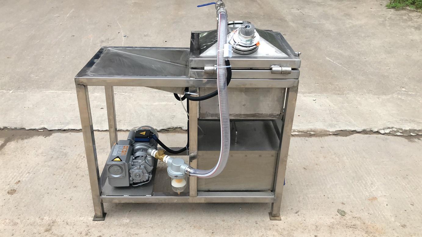 不锈钢含浸机