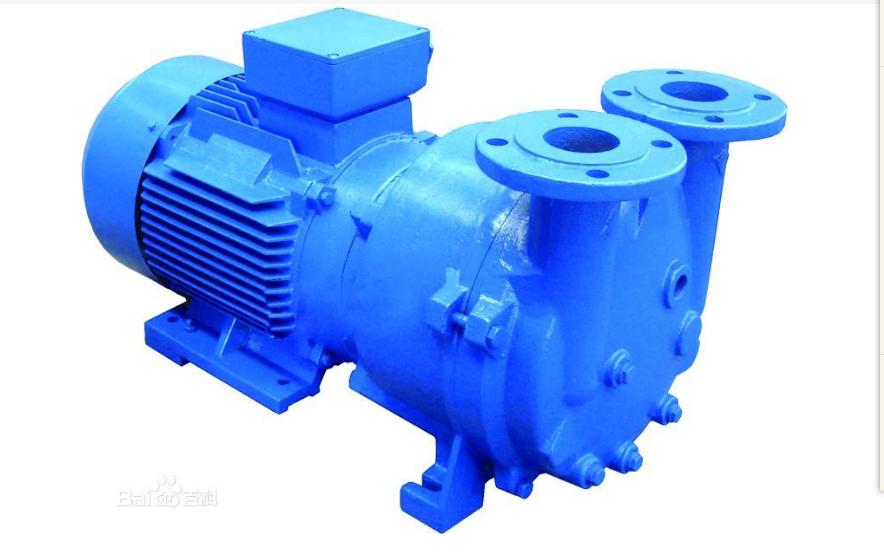 水环真空泵选型的4点建议,你了解多少?