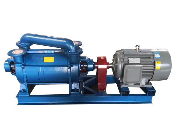水环式真空泵的节能小窍门
