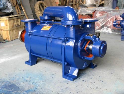 水环式真空泵工作的效率问题