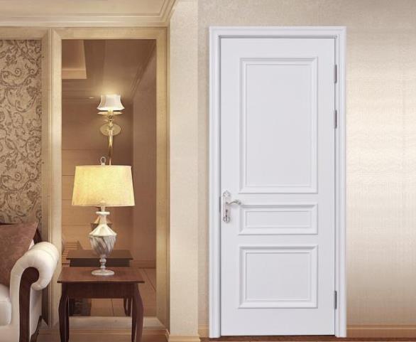 烤漆门图片