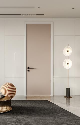室内木门应该怎么选?先看性能,再看颜值,然后看质量