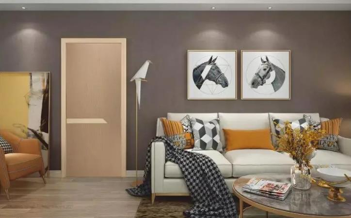 免漆木门如何保养?有效防止免漆门变形