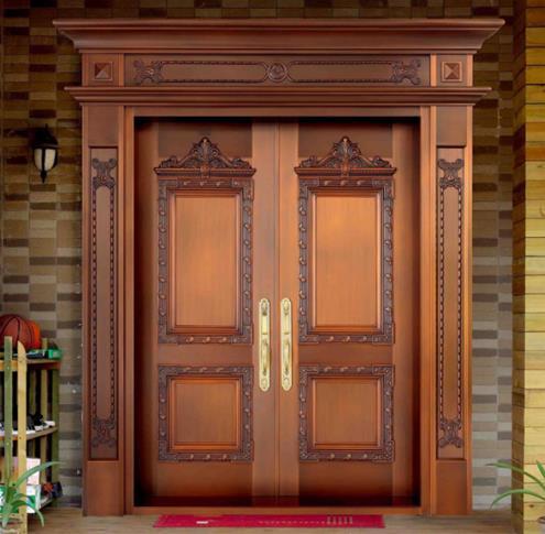 入户木门款式要如何挑选,选购木门有什么技巧