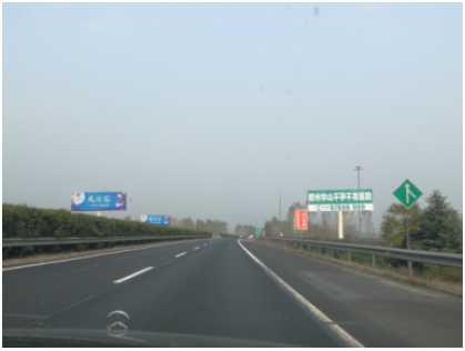 河南高速广告【许平南高速许昌南】