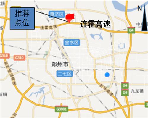 郑州市区广告投放
