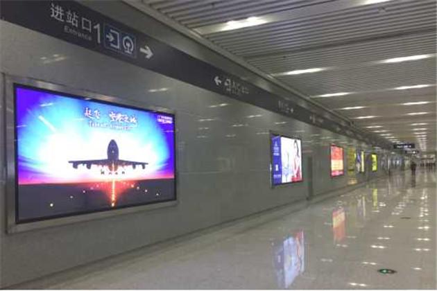 郑州机场广告投放优势分析
