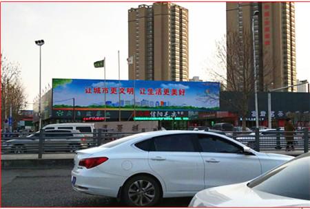 郑州市区广告设计
