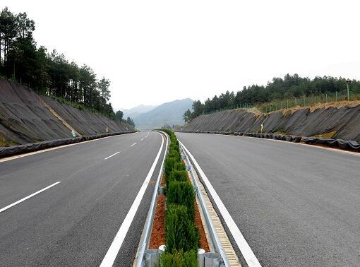 河南高速日均车流量超100万,复工复产路上注意安全