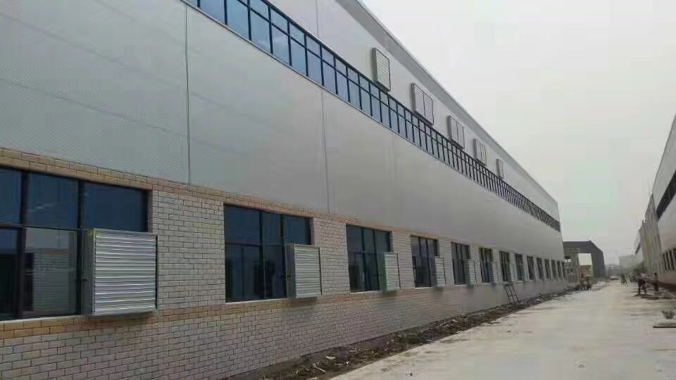 草堂工业区窗帘厂