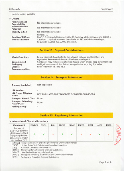 SDS证书