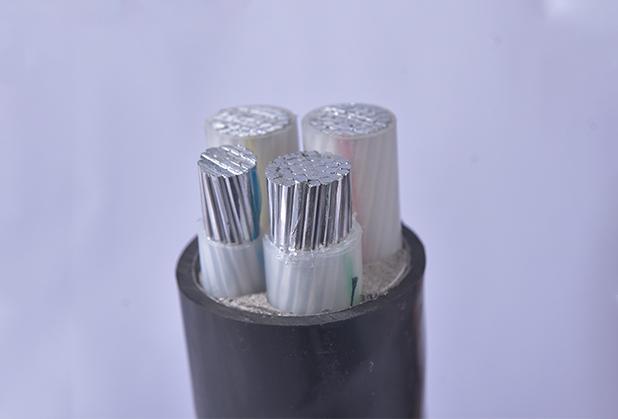 四川铝芯电线电缆与铝合金电缆,各有何特点?