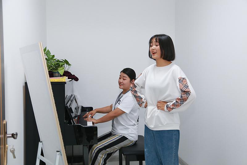 针对音乐艺考培训攻略,艺考生制定的培训方案