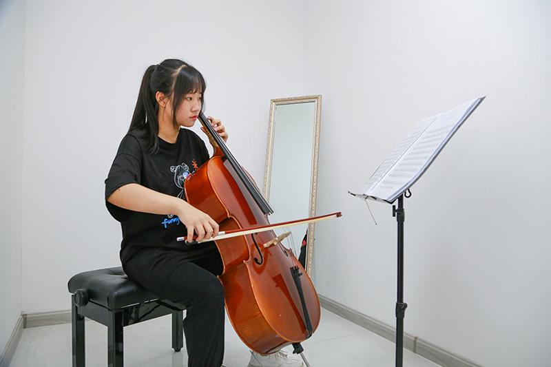 兰州器乐艺考培训