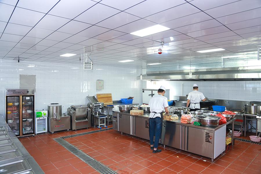 标准化食堂