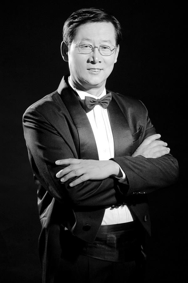 朱东生-音乐教授