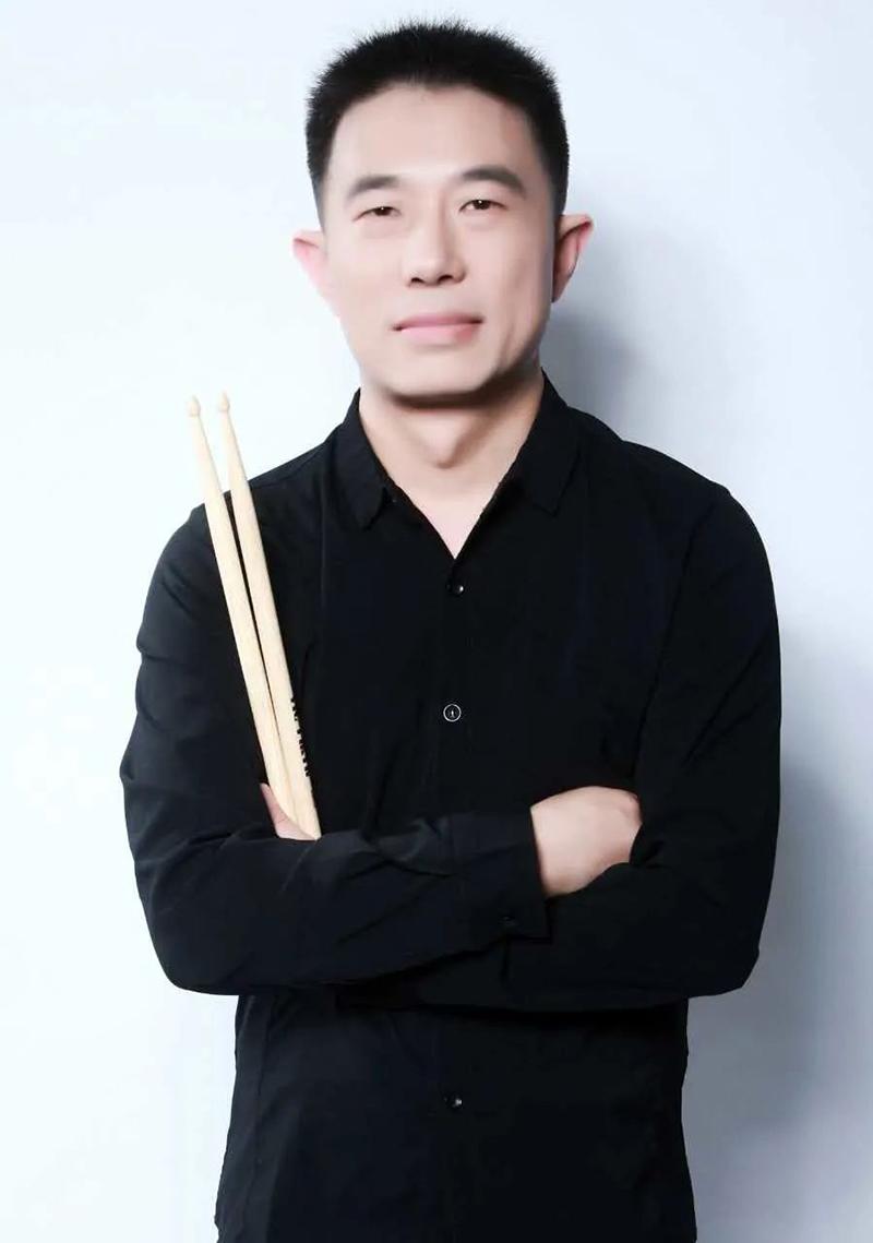王玺-音乐教授