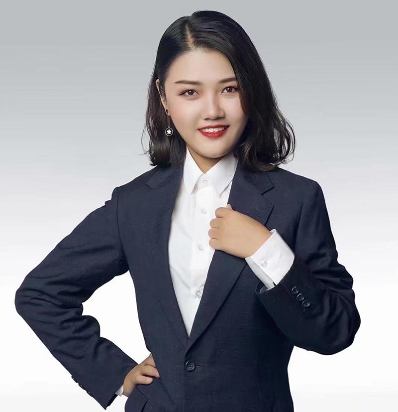 张宁宁-声乐教师