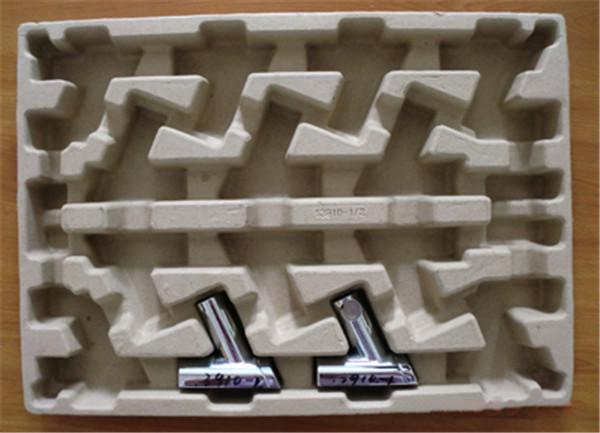陜西紙漿模塑對原材料是有要求的,一起看看吧。