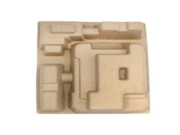 为什么纸浆模塑纸托在生活中很受欢迎?