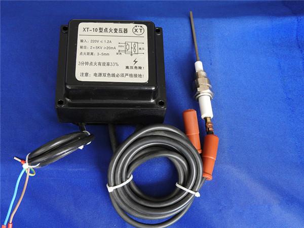 XT-10型点火变压器