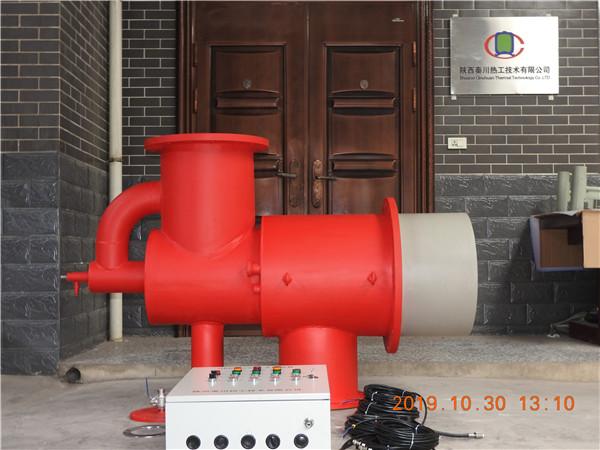 西安工业燃烧器研发