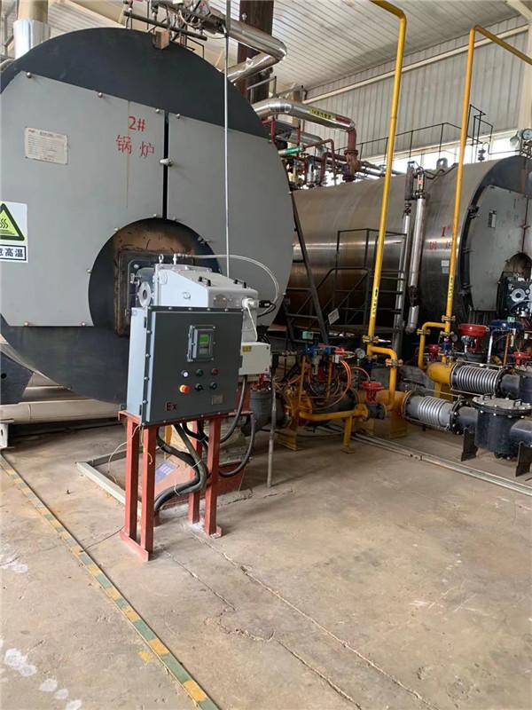 宁夏银川锅炉燃烧器