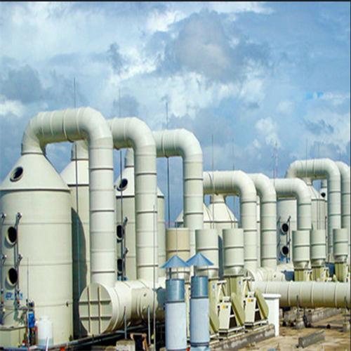 大风量、低浓度有机废气治理新技术