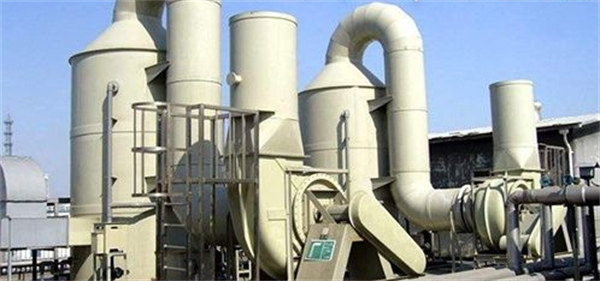 盘点一下除尘环保设备应用于哪些行业?