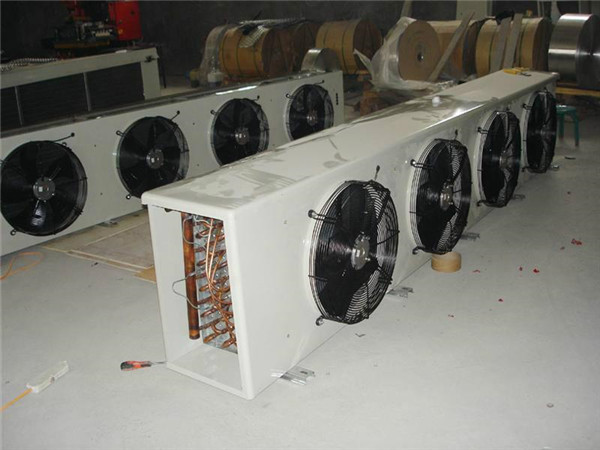 冷风机工程