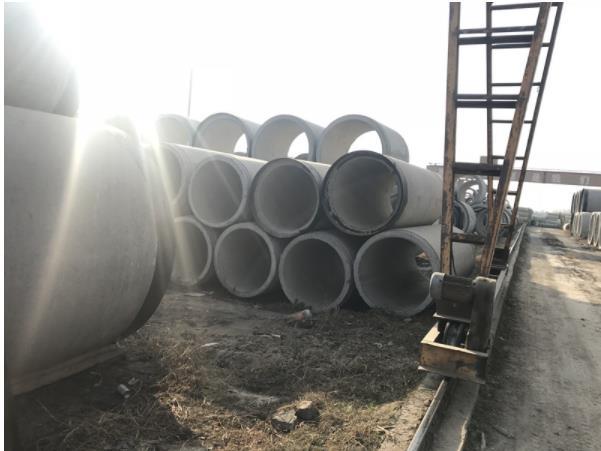 陕西水泥管的质量直接影响建筑质量