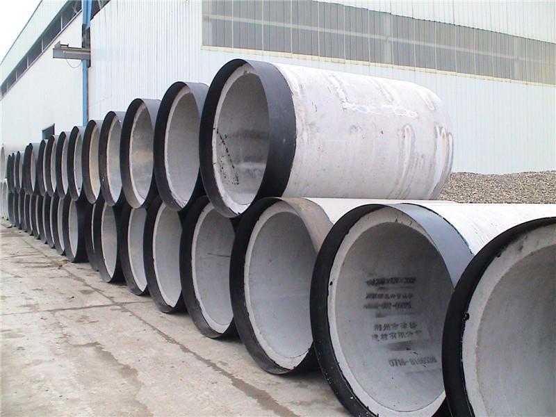 陕西钢筋混凝土管生产