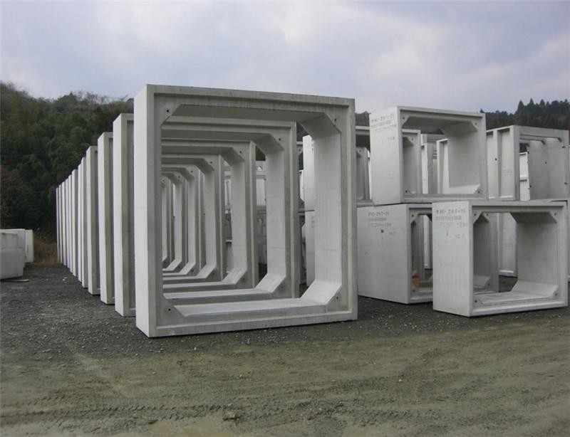 陕西混凝土方涵盖板涵施工