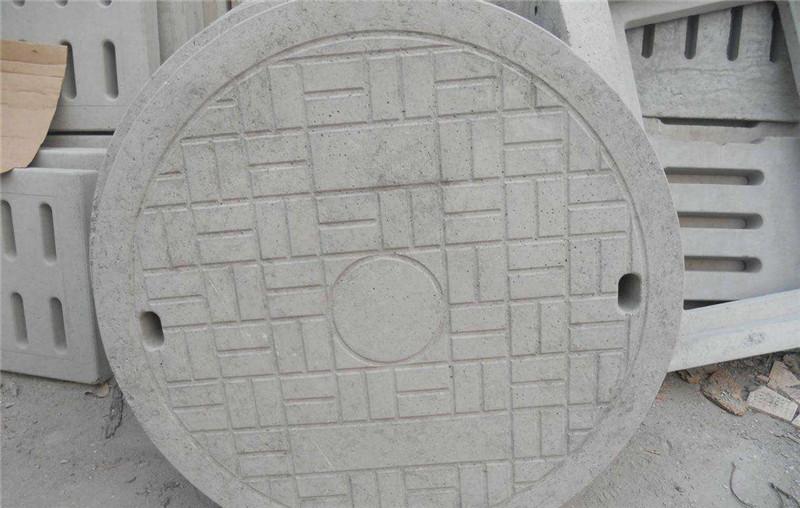 混凝土预制构件