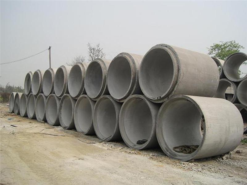 陕西水泥管生产